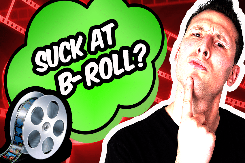 What Is B-roll, How To Use It And Why It Matters